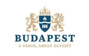 Budapestfakta logo